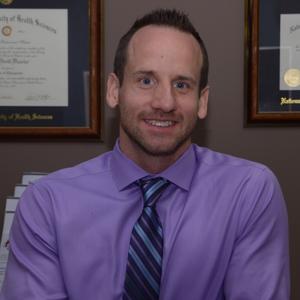 Dr. James Mussler DC